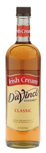 irish cream syrup - 4