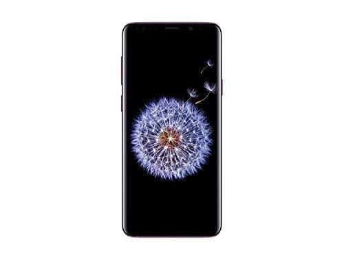 Samsung Galaxy S9 Dual SIM Smartphone -Lilac Purple - GSM Only - International Version