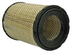 WIX Filters Pack of 1 46433FR Heavy Duty Radial Seal Air Filter