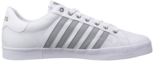 SO 192 BELMONT Sneakers Swiss K Blanc homme Gray Neutral basses T Weiß White x1EfOwOUq