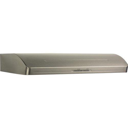 (Broan E66136SS Elite Ultra Quiet Range Hood, 36-Inch, Stainless Steel)