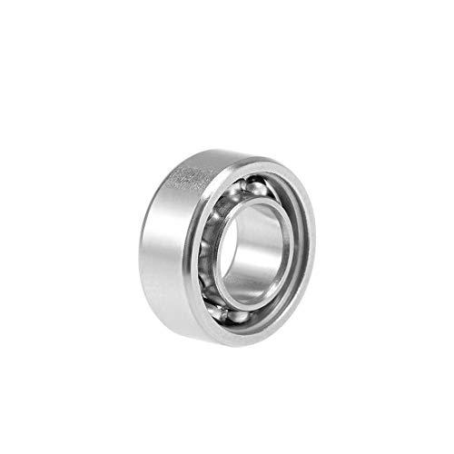 - uxcell R188 Hybrid Ceramic Ball Bearing 1/4
