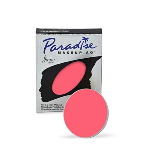 - Makeup Light Pink Paradise Single Refill Color Refill (1 per package)