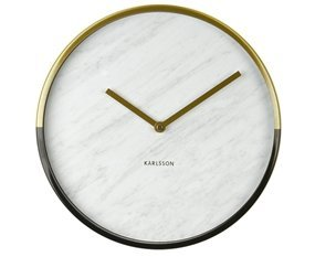 karlsson modern wall clock unique contemporary wall clock - Modern Designer Wall Clocks