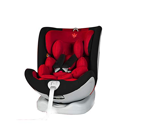 Child Safety seat car with Integrated All-Inclusive Baby car 9 months-12 Years Old Universal