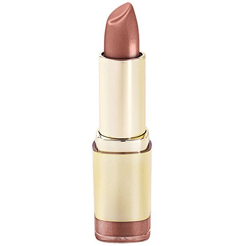 Milani Color Statement Lipstick, Dulce Carmelo, 0.14 Ounce