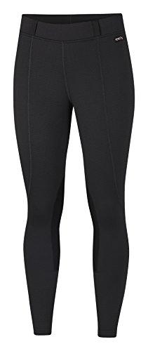 Kerrits Fleece Performance Tight Black Size: Medium