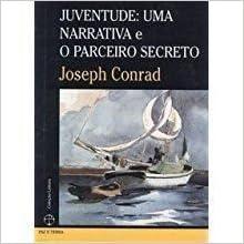 Book Juventude. Uma Narrativa E O Parceiro Secreto (Em Portuguese do Brasil)
