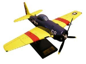 Daron Worldwide Trading ESSN004 F8F-1 Bearcat Navy for sale  Delivered anywhere in USA