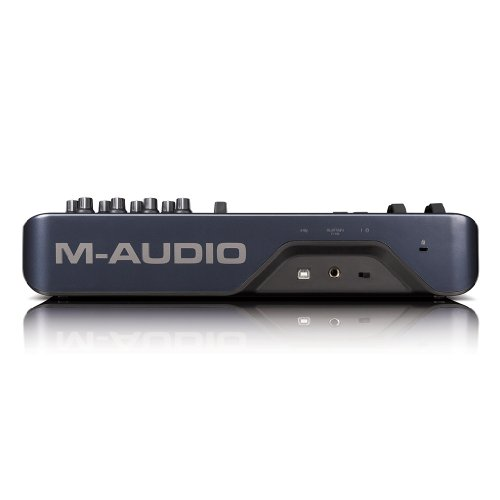 M-Audio MIDI Controllers