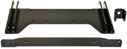 WARN 63936 ATV Center Plow Mounting Kit