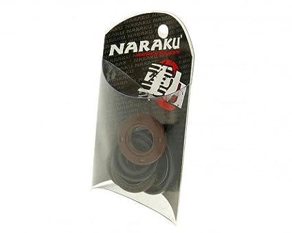 Wellendichtring Satz Motor NARAKU KYMCO People S 50 4-Takt Typ:B9