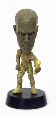 Universal Monsters the Mummy Mini Bobblehead