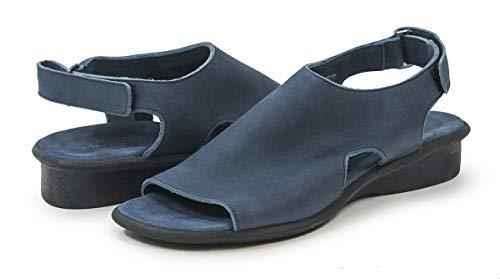 Arche SaikhoTimber Navy Sandal 8 ()