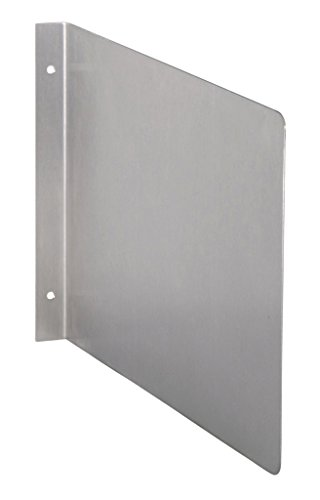 Stainless Steel Food Guard - BK Resources After Market Stainless Steel 14-1/2