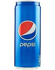 1 x 24 Pepsi Cola (24 x 0,33 L blik)