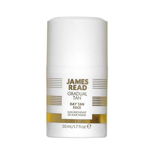 James Read Day Tan Face, 1.7 fl. oz.