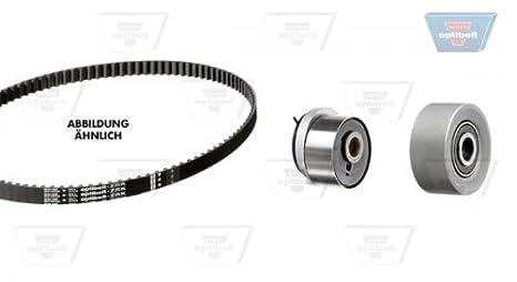 OPTI Belt KT 1405 Opti Belt de zrk Kit - Correa de distribución: Amazon.es: Coche y moto