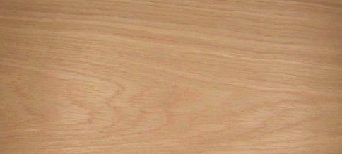 Iron-on Pre-Glued OAK Real Wood Veneer Edging 100mm wide, 5 Metres