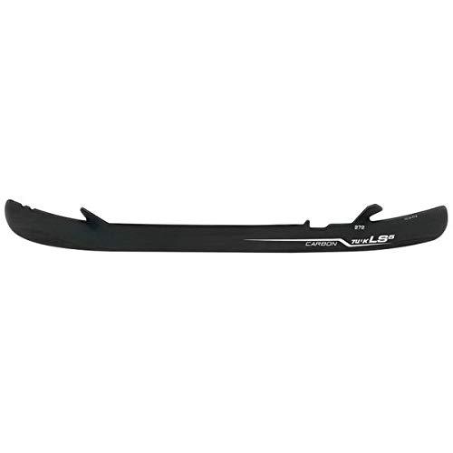 Bauer LS 5 Edge カーボンスケートランナー サイズ7 (263)