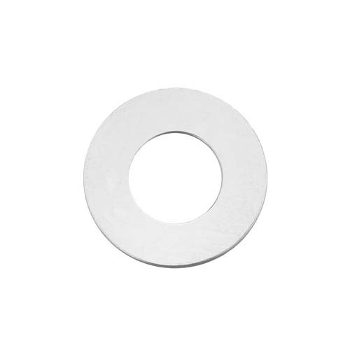 Beadaholique Sterling Silver Stamping Blank Open Circle Stamping 19mm (1)