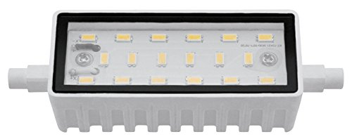 Prilux led smart - Lámpara led lineal 10w r7s 4000k: Amazon.es: Iluminación