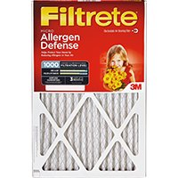 "Filtrete Allergen Defense by 3M ""18x24x1"""