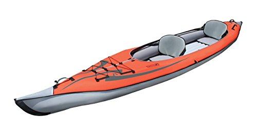 Advanced Elements AdvancedFrame Convertible Inflatable Kayak