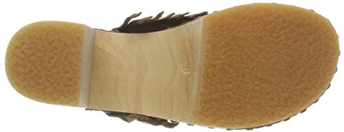 Brown Berkemann Women's Brown Clogs Cloé trrCqw