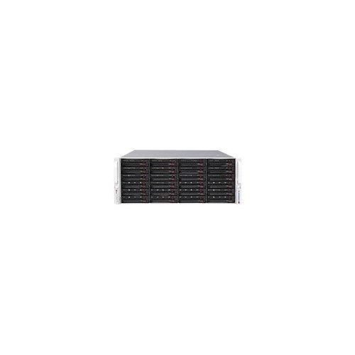 Supermicro Intel C612 512GB RAM Rack-Mountable Server SSG-6048R-E1CR24L