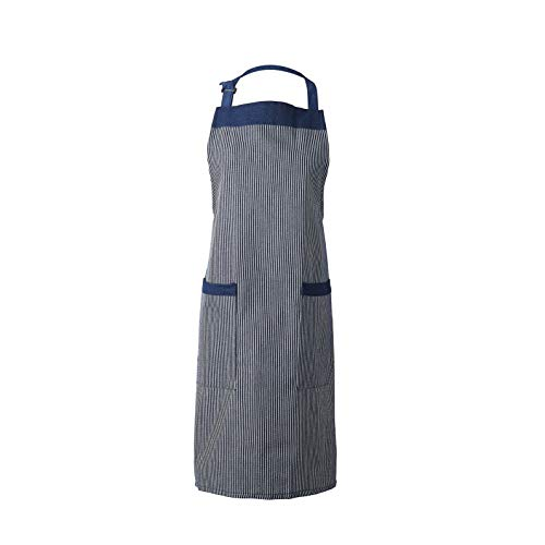 100 cotton butcher aprons - 8