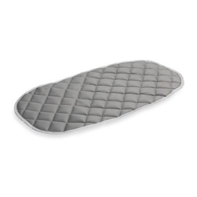 Graco Pack N Play 2 Pack Changing Table Pad Cover In Grey