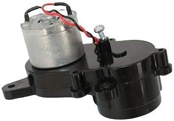 Motor ESCOBILLA para Robot Aspirador CECOTEC Conga 3090: Amazon.es: Hogar