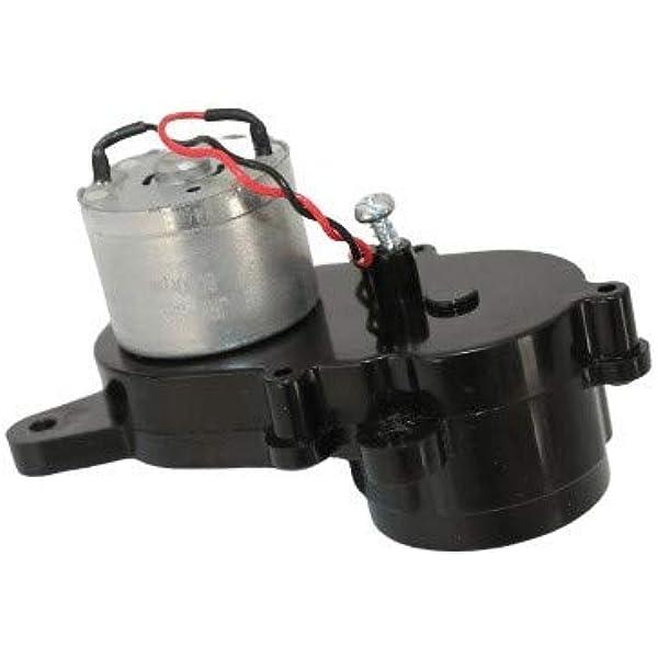 Motor ESCOBILLA para Robot Aspirador CECOTEC Conga 3090: Amazon.es ...