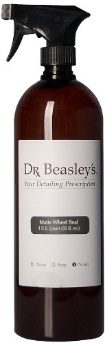 Dr. Beasley's S31D32 Matte Wheel Seal - 32 oz.