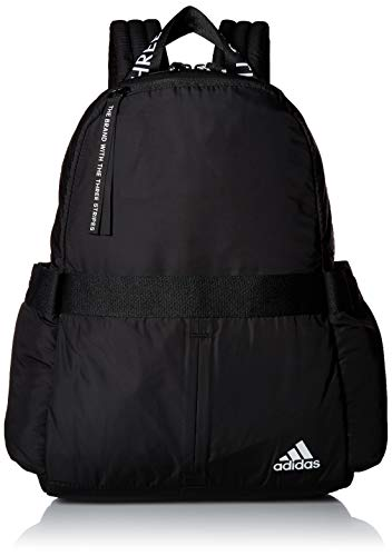 adidas Vfa Backpack, Black, One Size