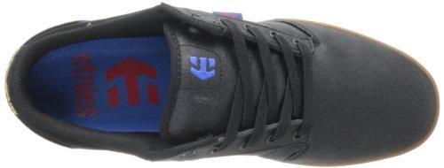 Etnies Männer Jefferson Skate Schuh Schwarz / Gum