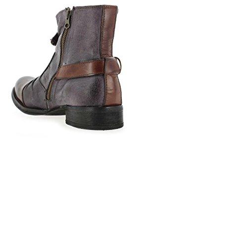Boots KDOPA Détroit marron