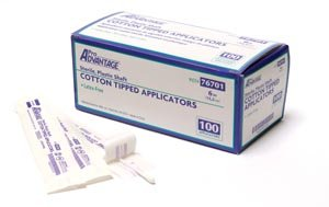 Pro Advantage OB/GYN Applicators - 77600 (Pro Advantage Applicators)