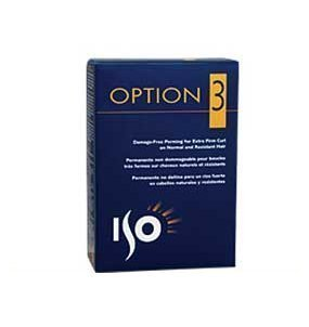 (Iso Option Perms - Option 3)