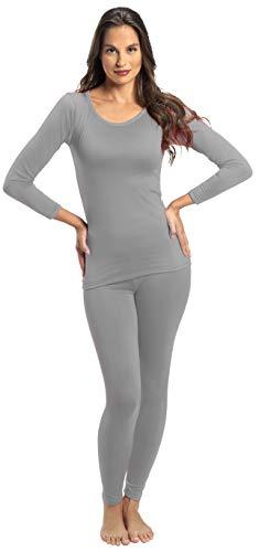 Rocky Thermal Underwear for Women Fleece Lined Thermals Women