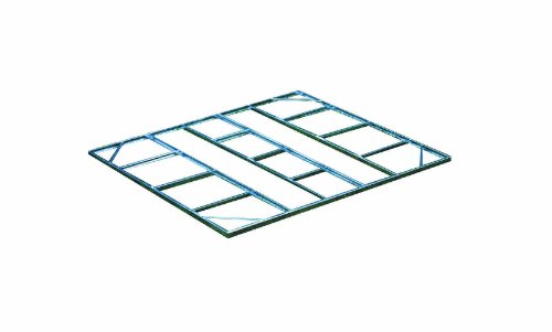 Arrow FDN1014 Storage Shed Base Kit for 10'x12', 10'x13' & 10'x14' Arrow sheds