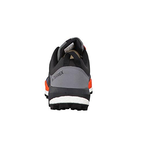 adidas Herren Terrex Skychaser Gtx Wanderstiefel, Grau (Grigio Grivis/Negbas/Energi), 44 EU