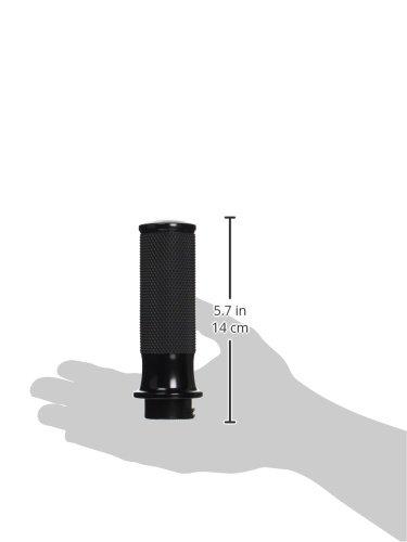 Arlen Ness 07-322 Chrome Fusion Grip