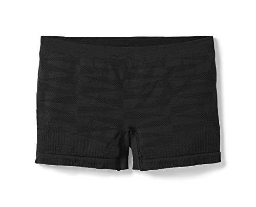 Smartwool Women's Seamless Boyshort Underwear