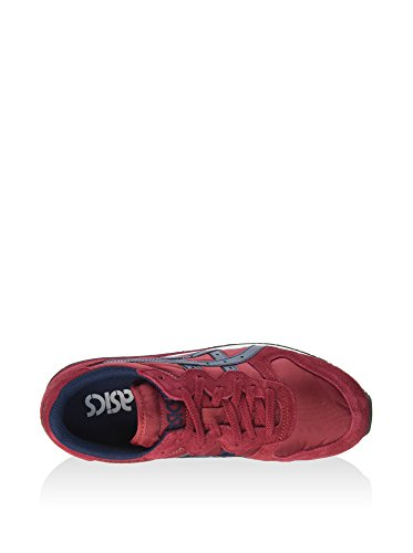 marine Oc Asics Adulte Sneakers Basses Bordeaux Mixte Runner gagqTxwv