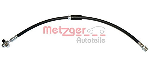 Metzger 4116203 –  Disco Freno Werner Metzger GmbH