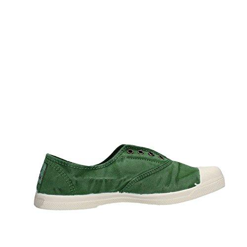 Natural World Damen 102-505 Schuhe Grün