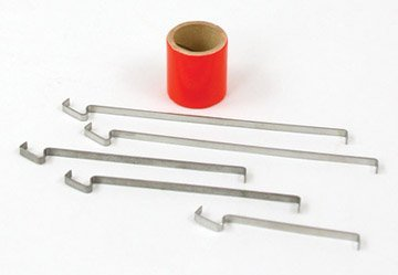 Estes Rocket Engine Hook Accessory Engine Hook