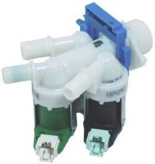 Electrolux Rex AEG Kit Válvula Triple Lavadora EWW EW L7 L8 RWW ...